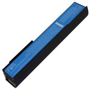 Acer Aspire 2420 6Cell Notebook Battery